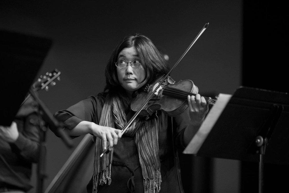 Laura Harada