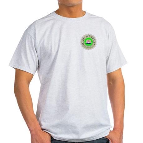 """In Pie We Trust"" T-Shirt"