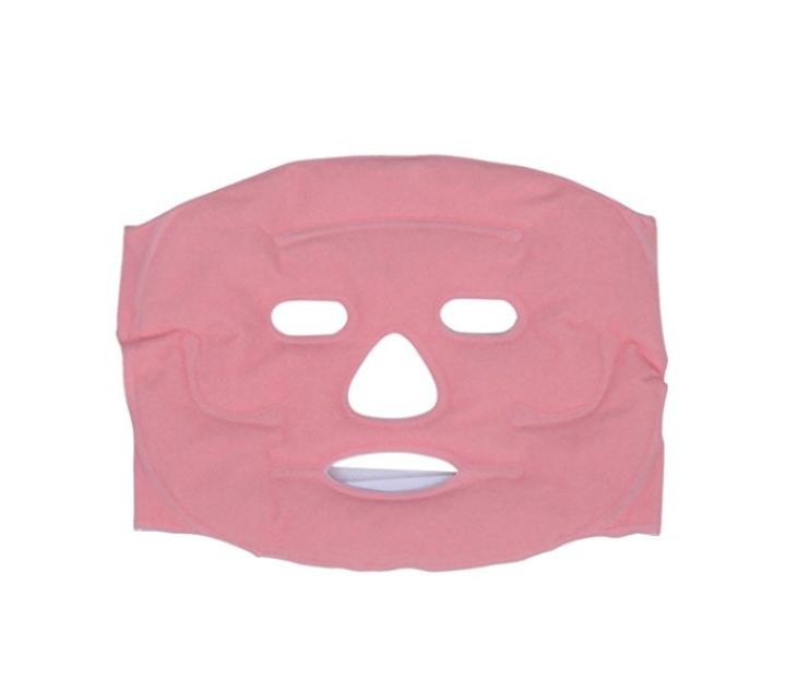 Tourmaline Gel Slim Face Facial Beauty Mask