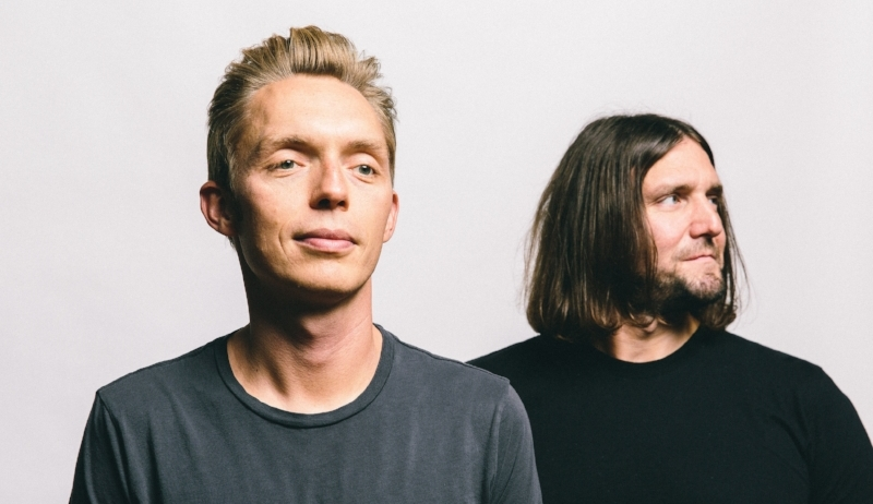 The Minimalists Joshua and Ryan via  theminimalists.com