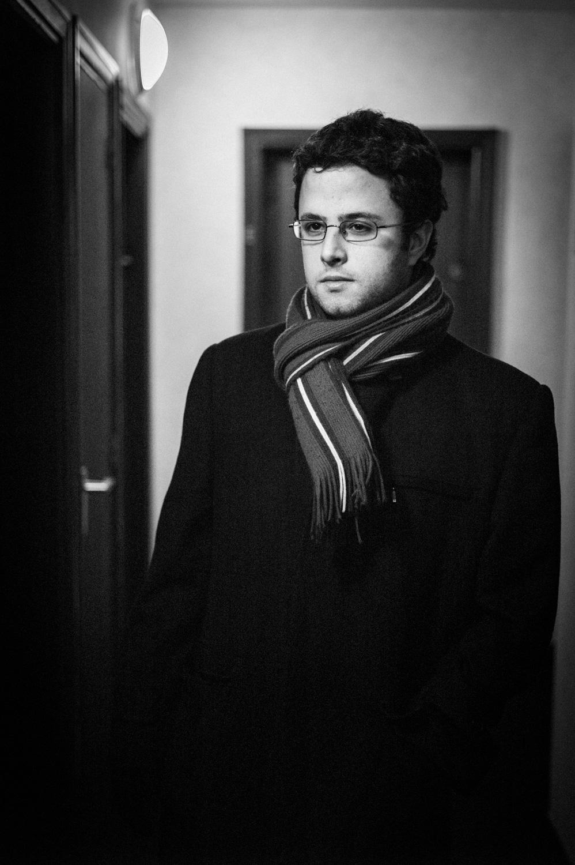 Ivan Castellano / Réalisateur