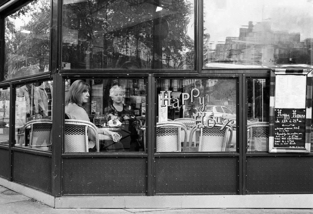 """""""Photographie de rue"""" - Street photograpy"""