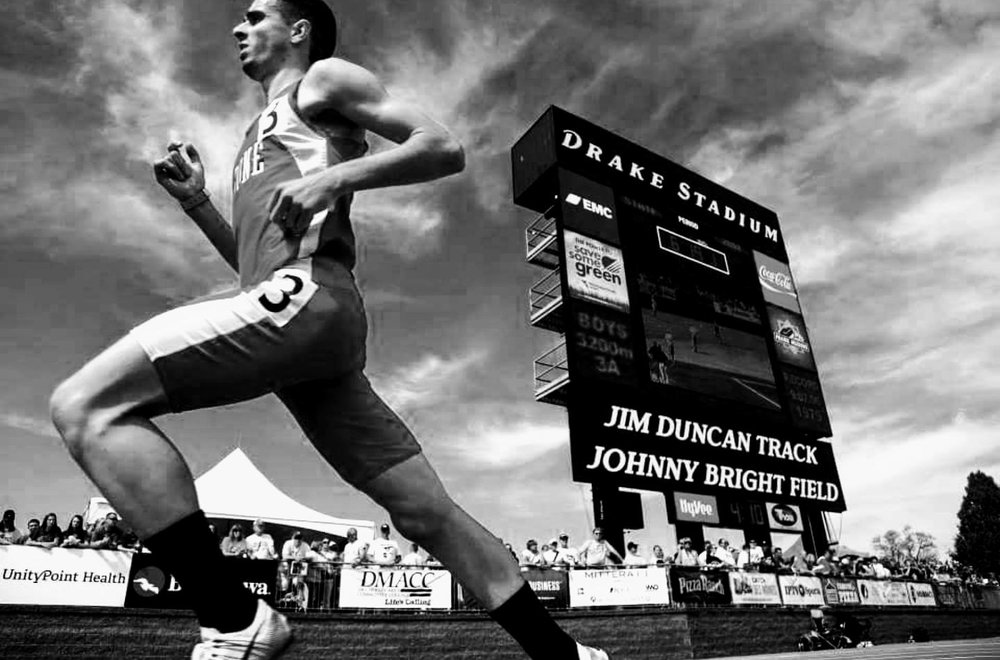 Strengths and Weakness - By Ben TilusThere's often some debate about whether or not to focus our training on a runner's strengths or on their weaknesses in order to see the biggest margin of improvement. I prefer to look at it as a matter of when as opposed to which.Runners can do a much broader range of training in the offseason. This allows you to spend time looking at them as a developing athlete and not just as a specific event competitor. In this way, I think it makes sense to use this time to address some of a runner's weaknesses.When runners are training in season they are much more sensitive to anything that might not go right, whether in a workout or in a competition. As the biggest meets get closer it's good to make sure that an athlete has confidence in all that they are doing. This is the time to dial into their strengths. Well it may seem counterintuitive to focus on the strength of the athlete as opposed to the specific demands of an event, sticking with what works for an athlete often has bigger benefits. Several years ago, one of my top male high school runners ran 4:09 for the mile only 4 days after running 6 x 1000. Counter to your initial reaction, that athlete didn't lack speed. In fact, he had just closed the final 800m at the state track meet in the 1600 meter run in under 2 minutes, with a final 200 in around 27 seconds. His body just responded better to longer intervals.Take the time in the offseason to work on things that the runner might be less comfortable with before turning your attention to the type of training that suits them in season. You will have a happy, fast runner.