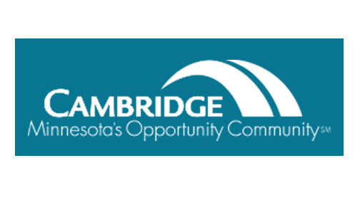 Cambridge Minnesota's Opportunity Community