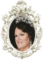 Empress IX - Candice Kelly-Roseland*