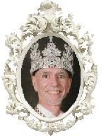 Emperor XXV - Ron DaMae Bouvier