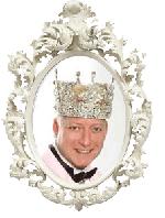 Emperor XXII - Hunter James