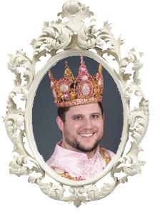 Emperor XXX - Jason Dickson-Vanderbilt