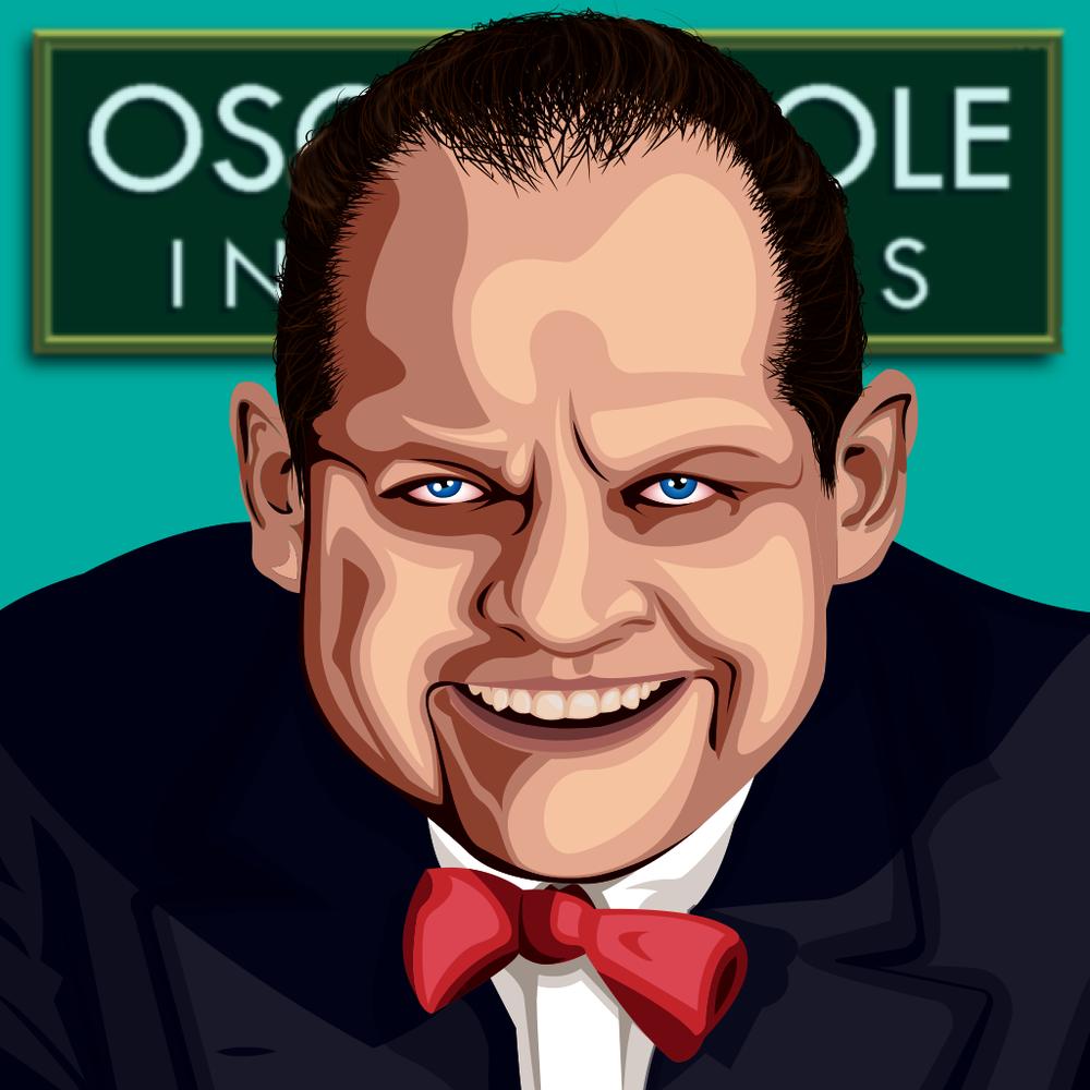 Oscar Cole