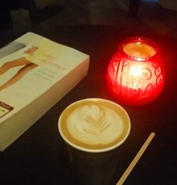 Cartel Coffee Lab — Desert Dweller Debz