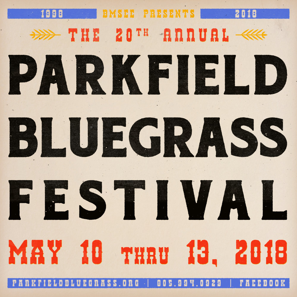 Parkfield Bluegrass