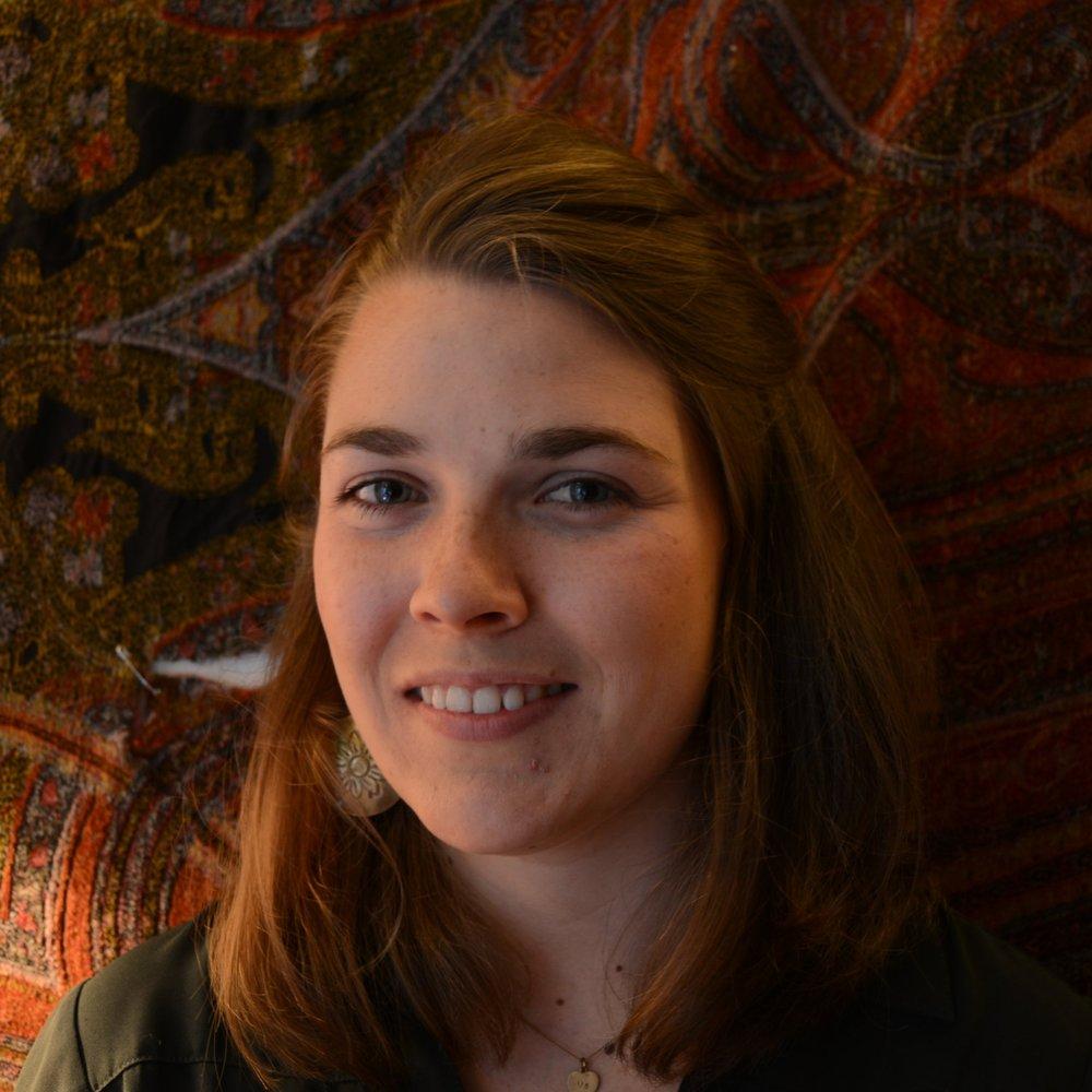 Lauren Varian