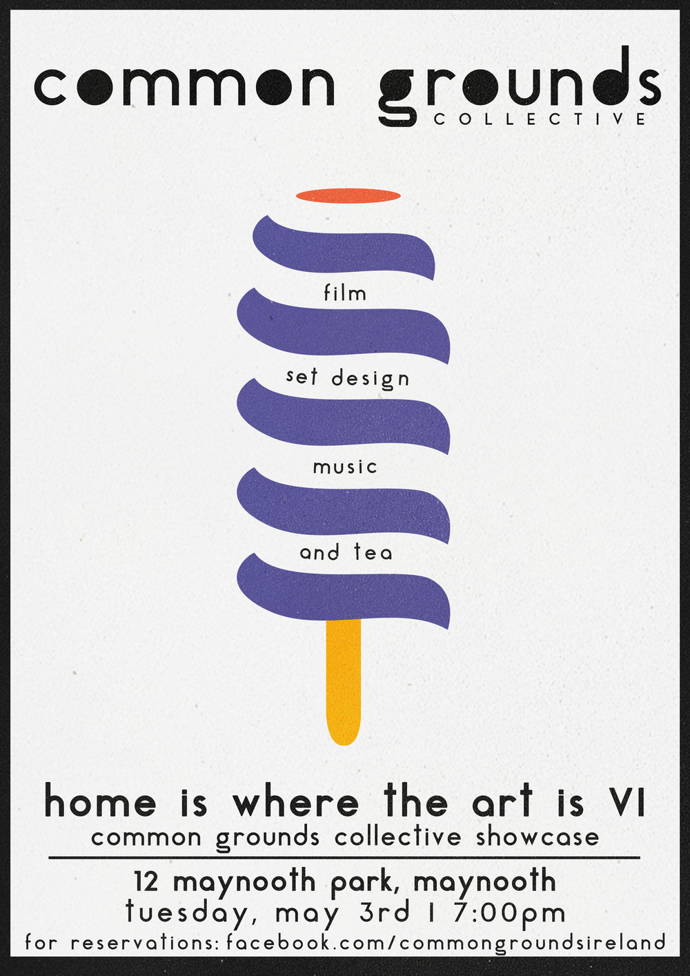 Home is Where the Art is VI Lauren Varian