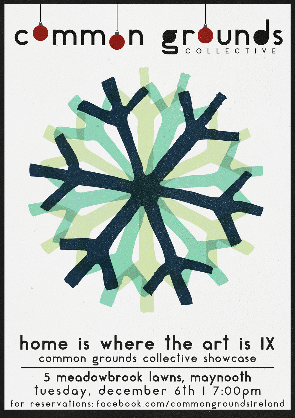 Home is Where the Art is IX Lauren Varian