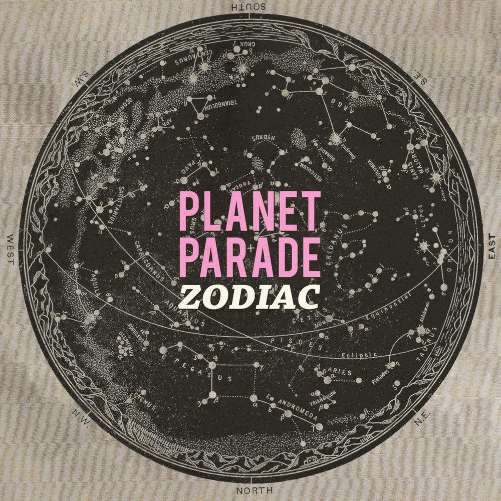 Zodiac Single Artwork
