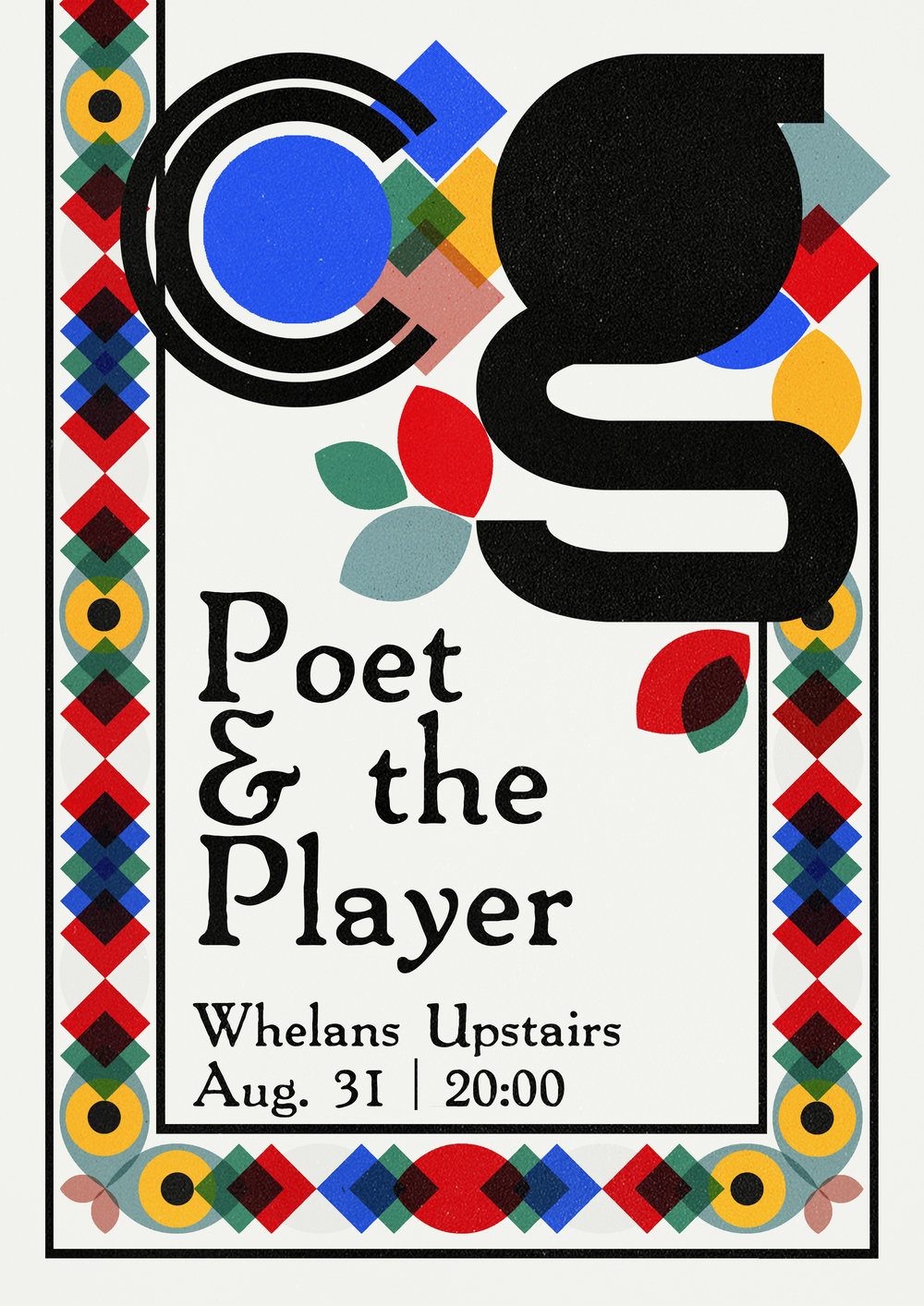 Poet and the Player