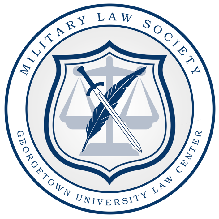 Military Law Society