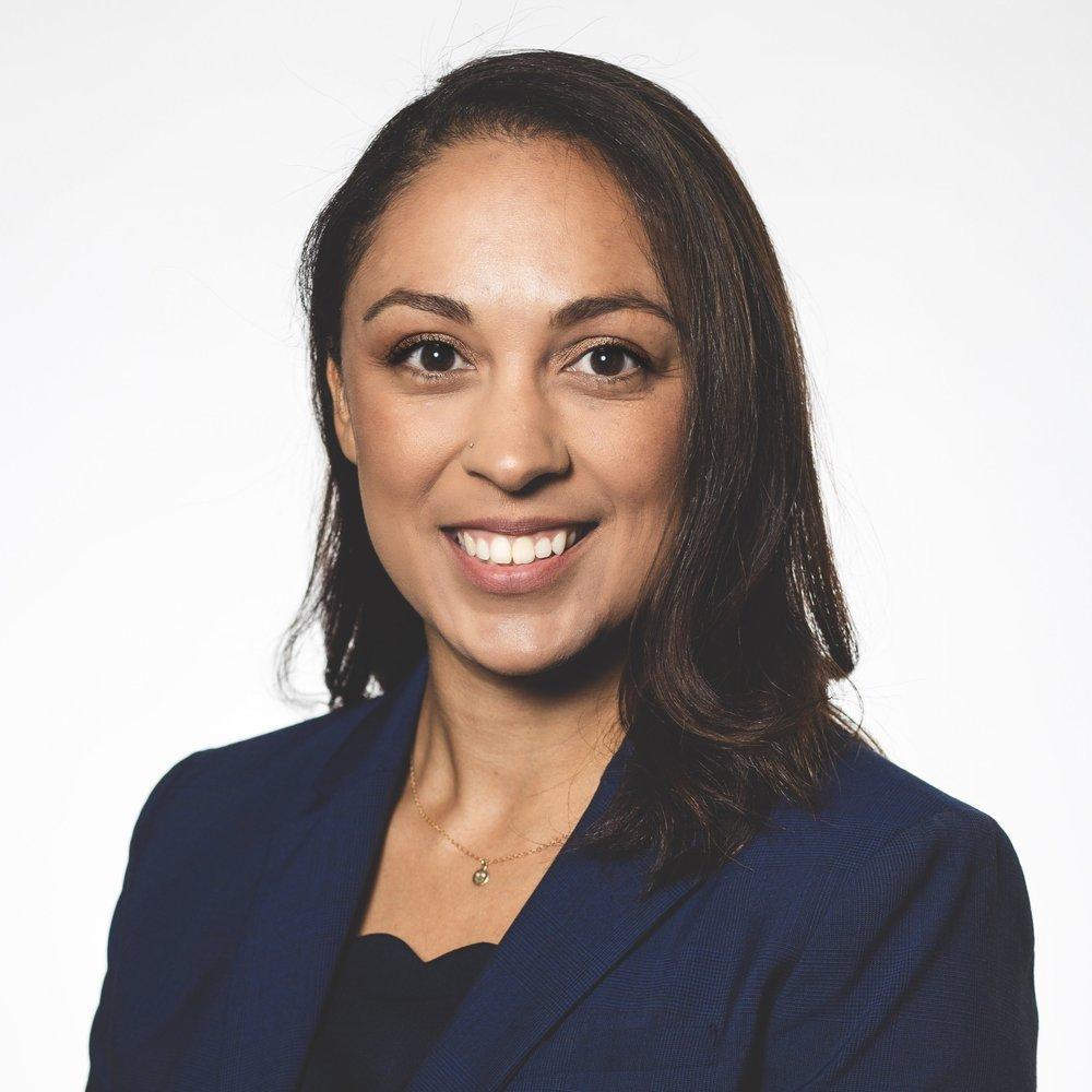 Vice President for Full-Time Students     Jennifer Esparza  Veteran, U.S. Marine Corps