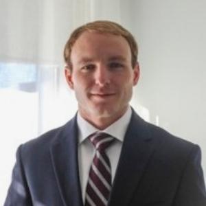 Treasurer   Joshua Banker  Veteran, U.S. Marine Corps