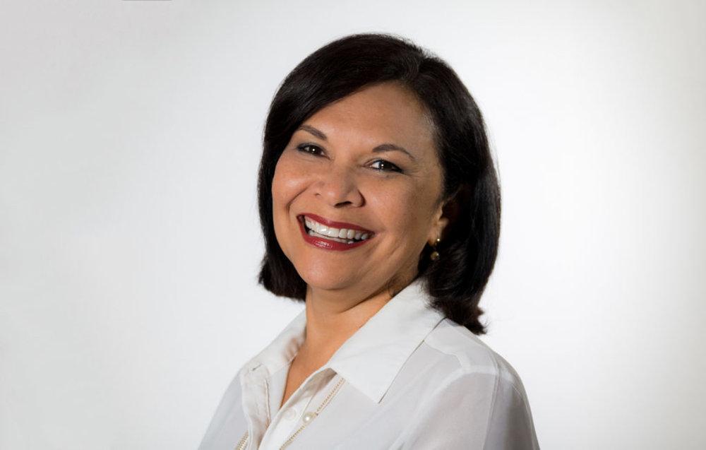 Luz Marina Pardo - Fundadora de Capacitación Continuada y creyente del poder de la educación.