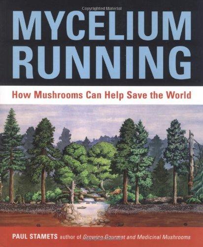 Mycelium Running -