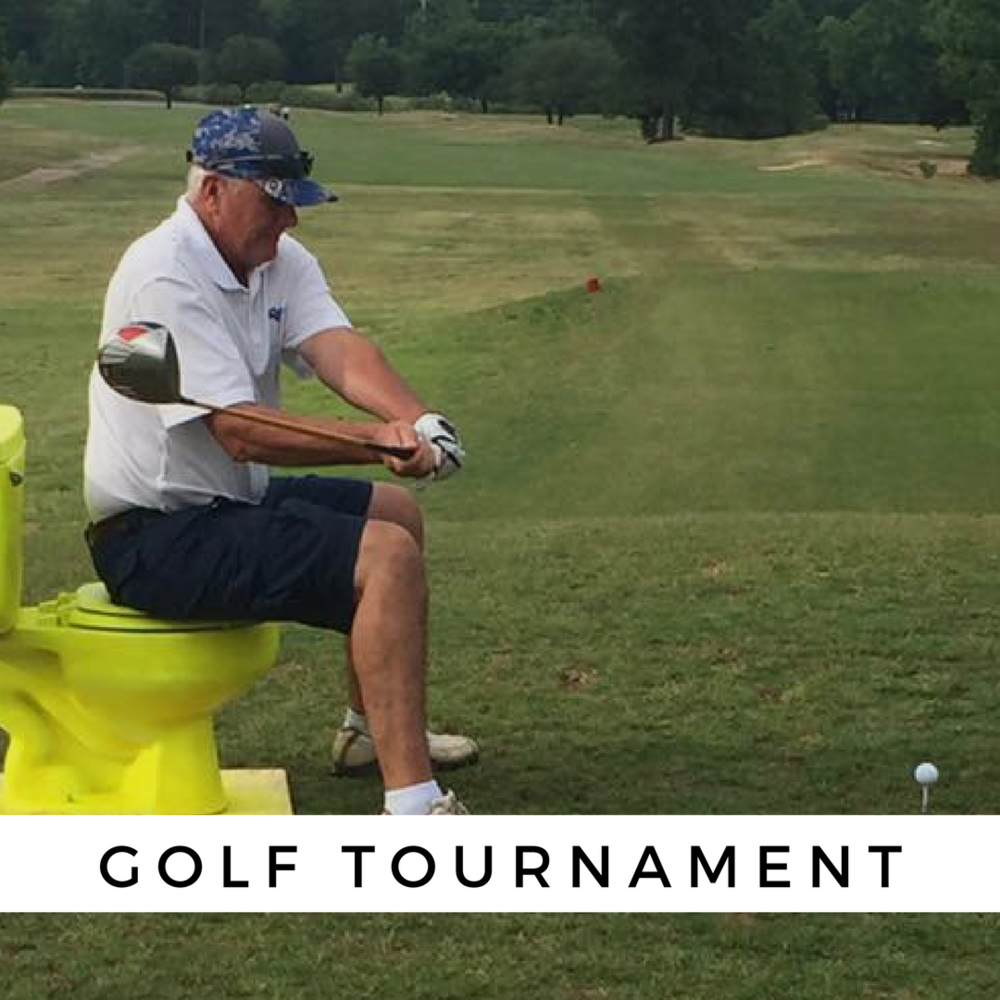 East Texas API Golf Tournament