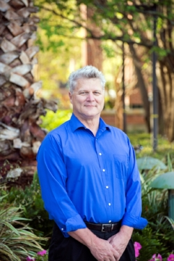 Dr. Gordon S. Mitchell, Ph.D.