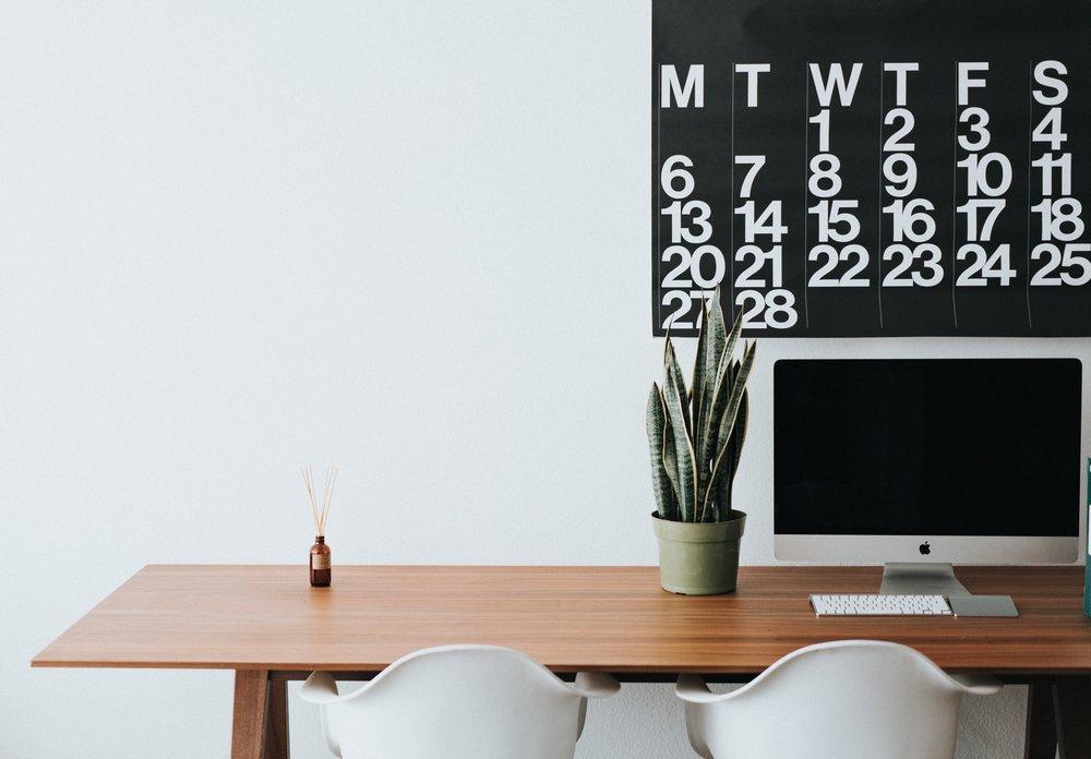 2019 Social Media & National Days — Toews Digital