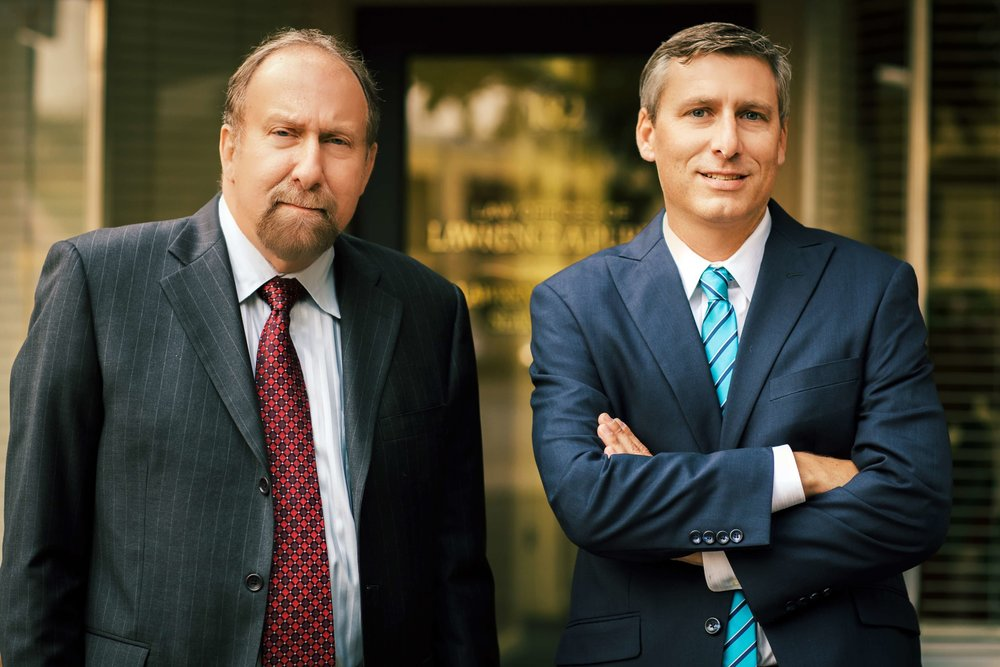 Chico Personal Injury Attorneys  Lawrence A. Puritz and Sean Puritz