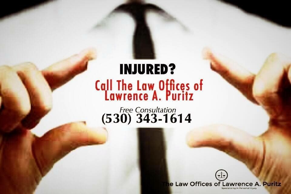 Chico Personal Injury Law Firm
