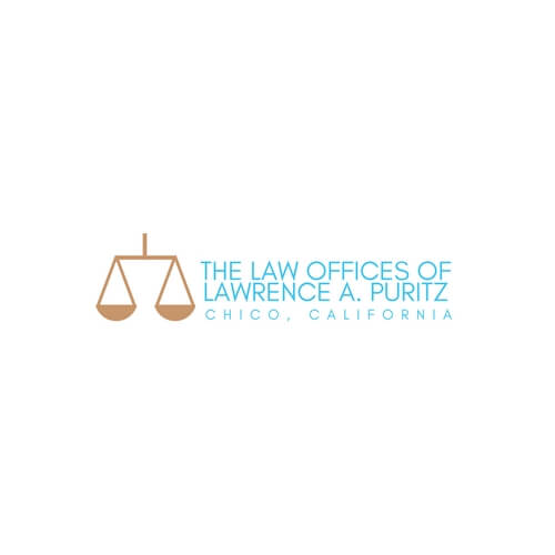 Chico Personal Injury Law Firm, The Law Offices of Lawrence A. Puritz