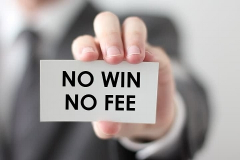 If We Don't Win, You Don't Pay - If we don't win your case, you don't pay attorneys fee's.