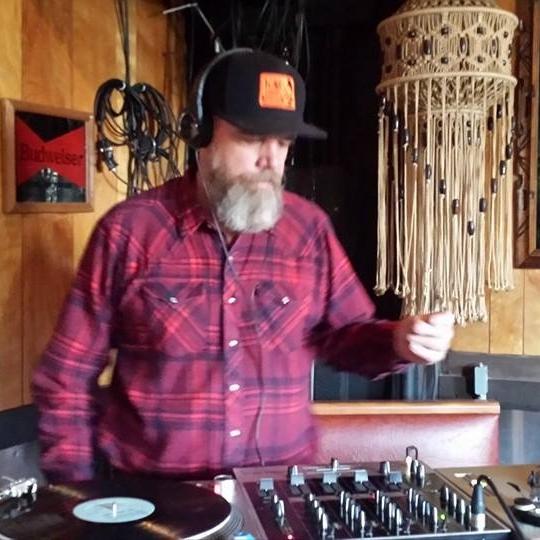 DJ Dibbz -
