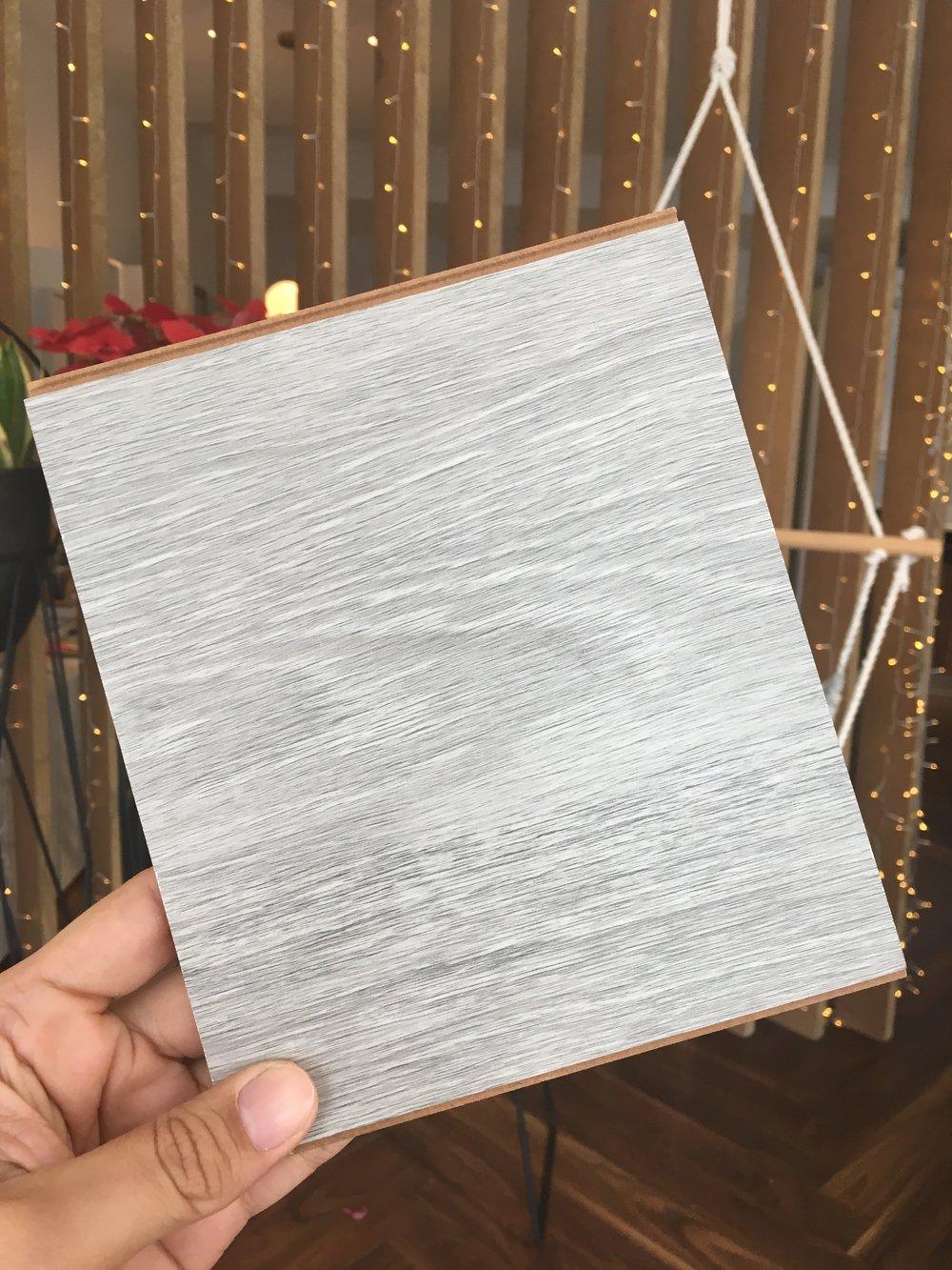 Purefloor roble perla