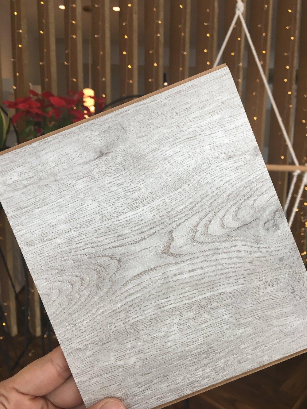 purefloor roble alaska