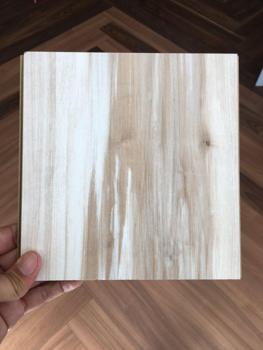 finfloor 12 maderas drift