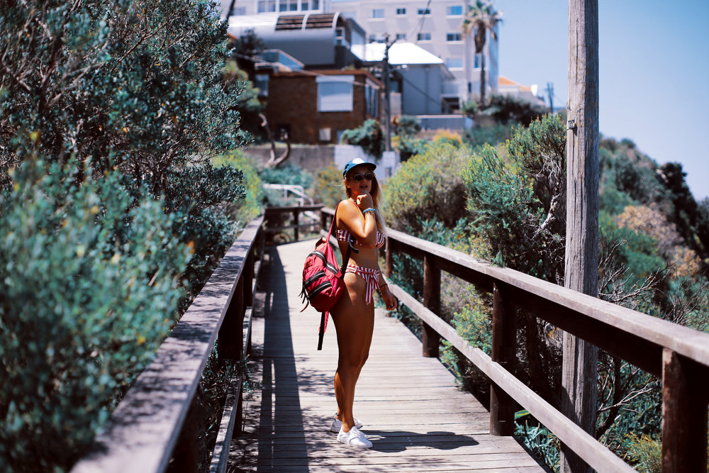 coogee to manly walk