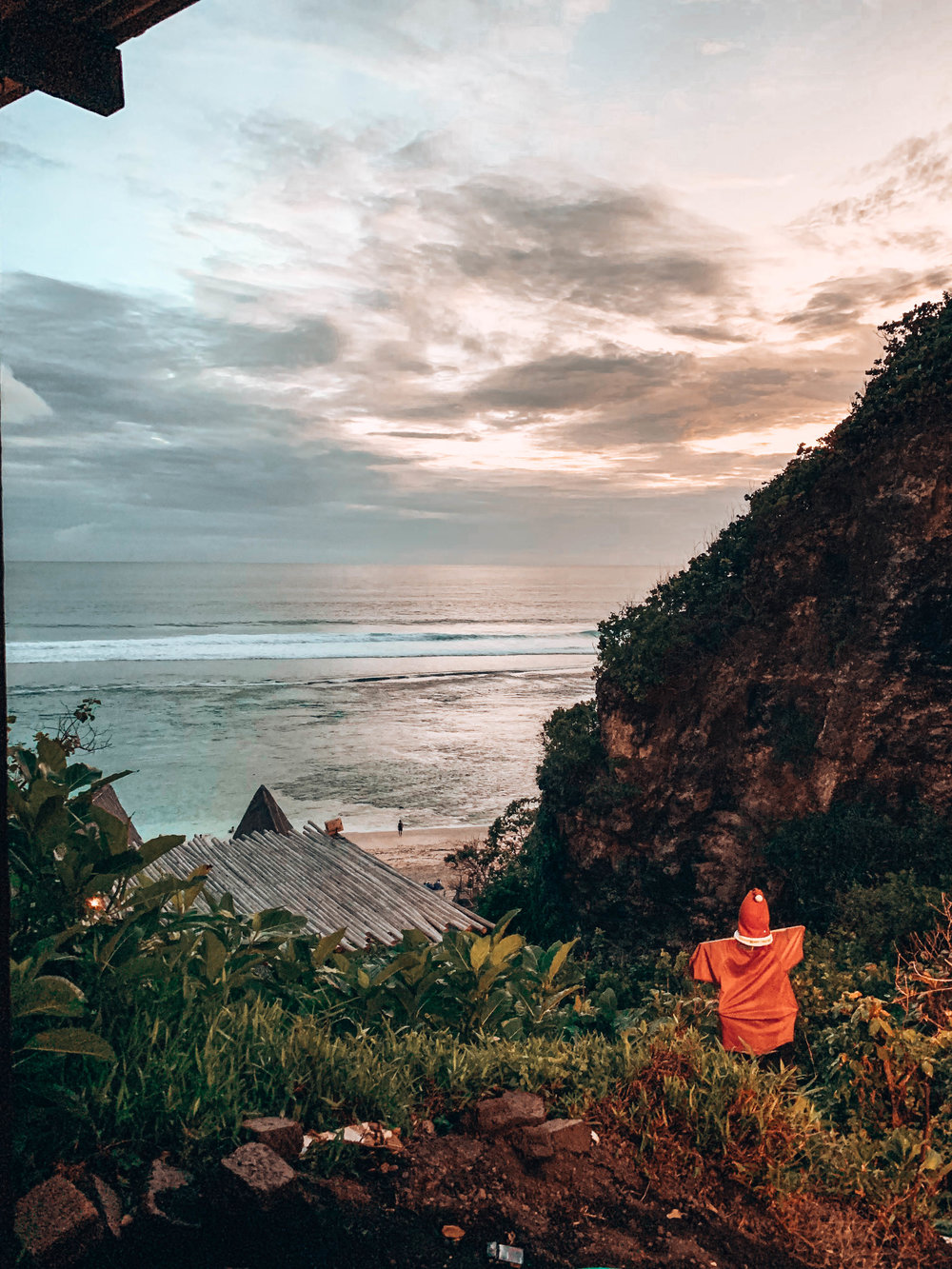 BALI _ ULUWATU - 10 places you must visit