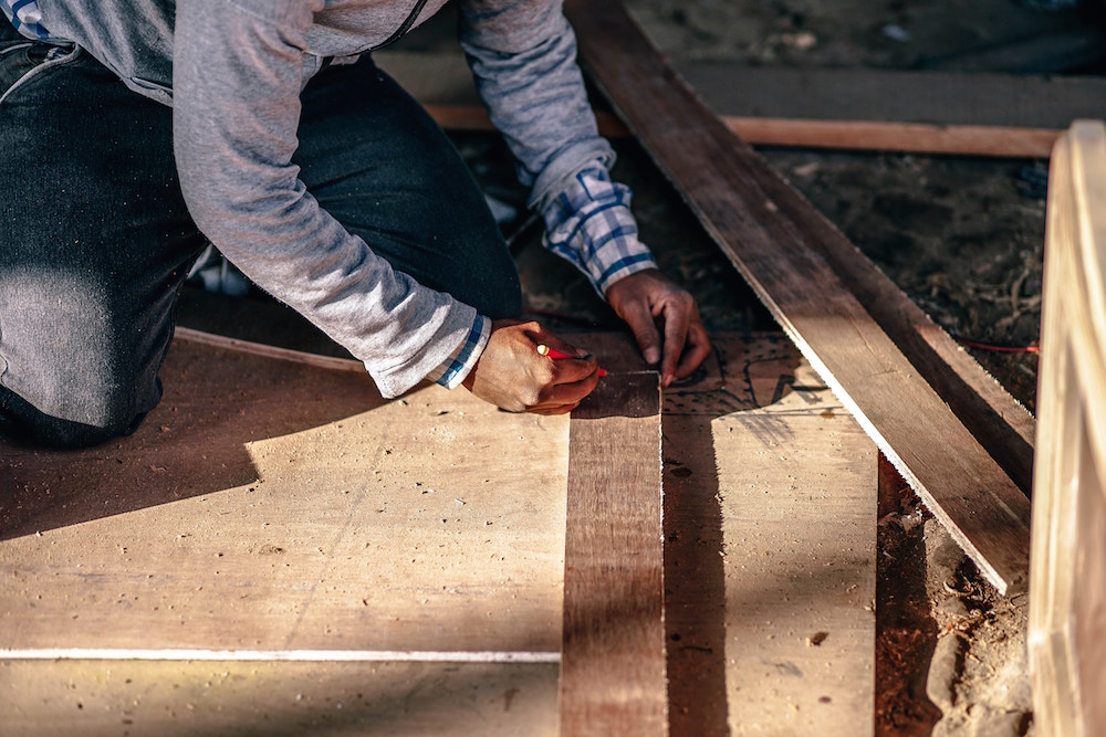 GENERAL CONTRACTOR - Integrity can also handle most construction projects. A new deck, a new roof, a new house or commercial office building, Integrity can make it happen!