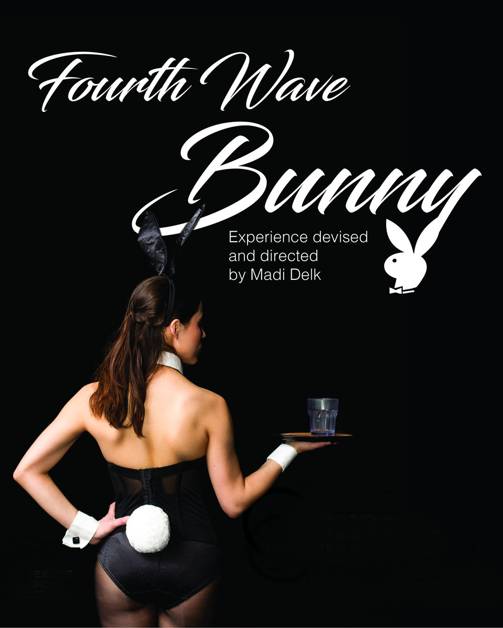 Fourth Wave Bunny - The Theatre School at DePaul University: February 2018