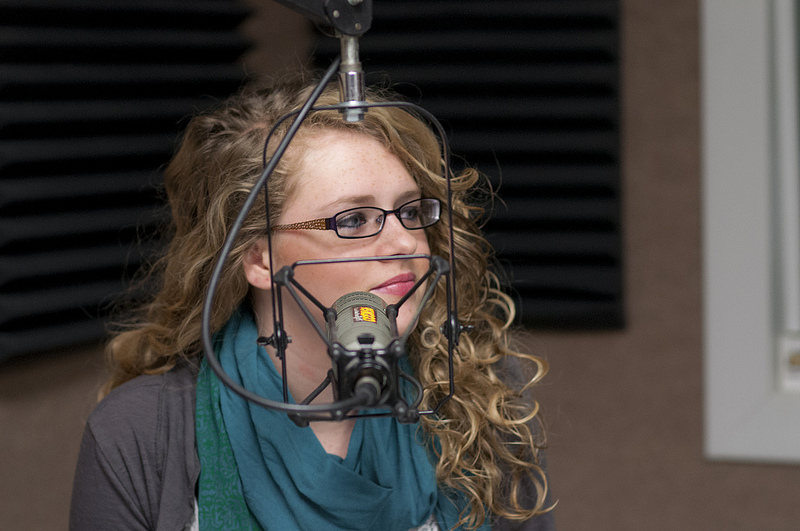 Radio Interview with KWQW ( 98.3 FM)