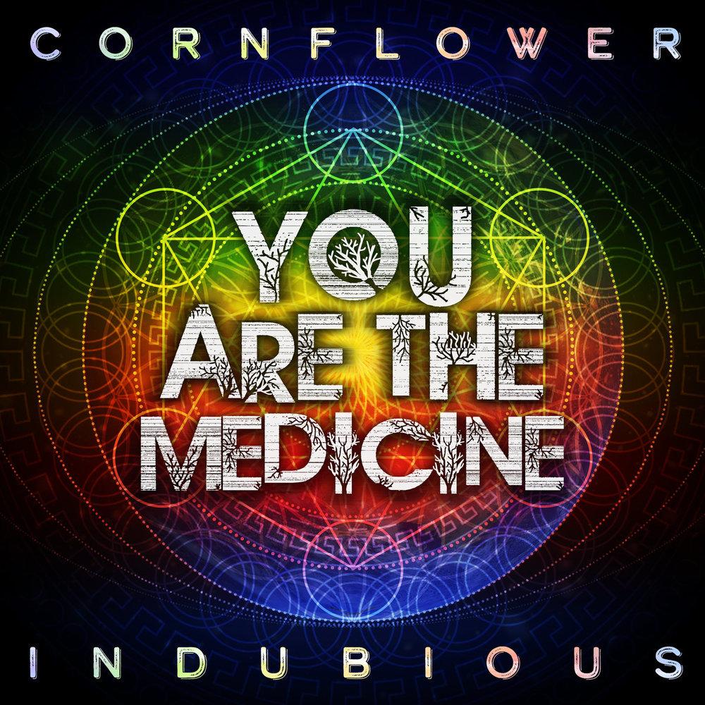 You Are The Medicine [Single]