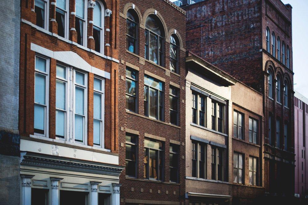 Commercial Appraisals -