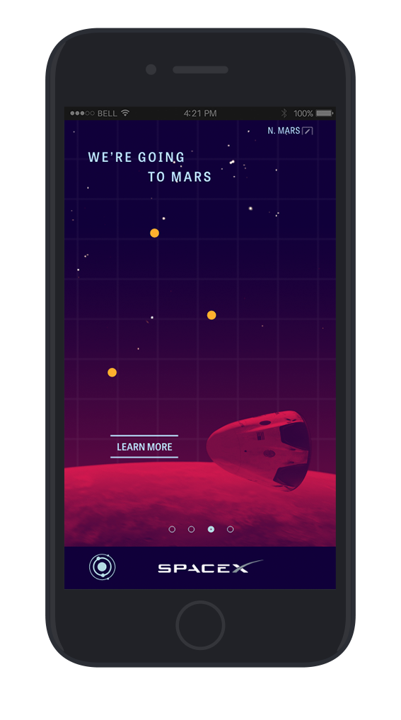 iphone-spacex mars.png