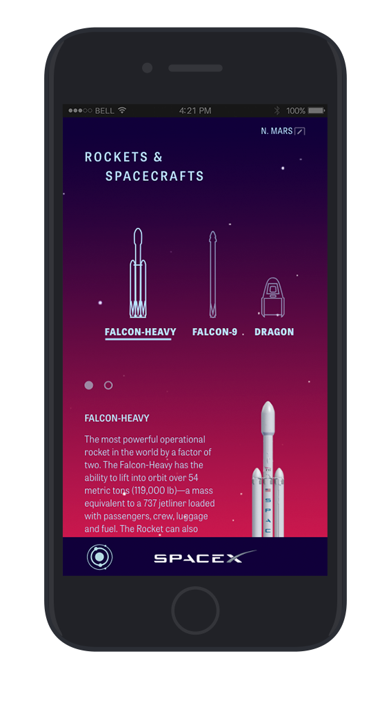 iphone-spacex rockets2.png