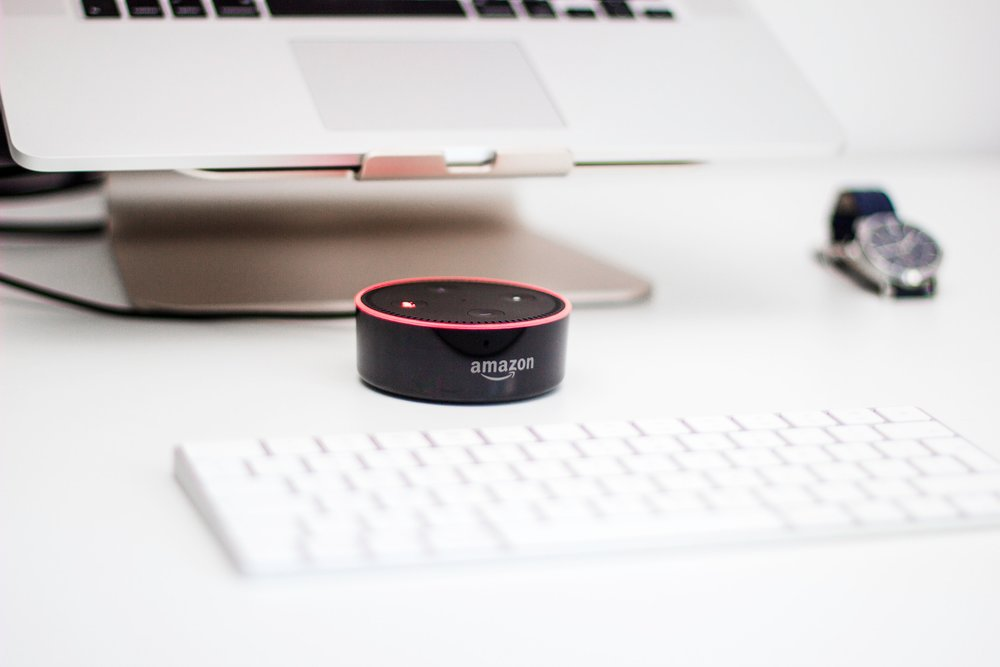 Virtual Support with Alexa