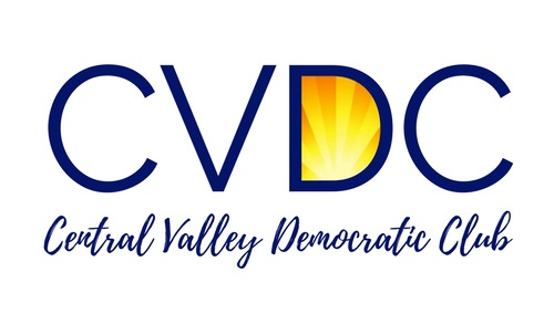 Central Valley Democratic Club (CVDC) of Modesto, CA