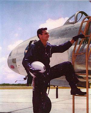 Lt. Felix Eugene Moncla, Date Unknown