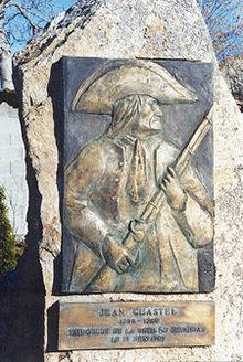 Memorial for Jean Chastel