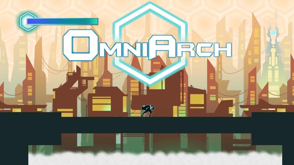 Omni Arch